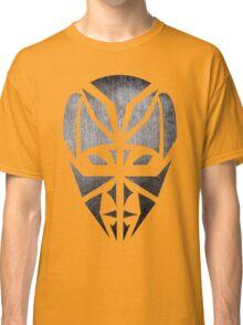 Tiki Robot Classic T-Shirt