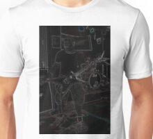 TOD Joe Unisex T-Shirt