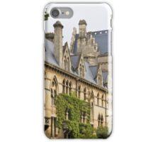 Christchurch Oxford iPhone Case/Skin