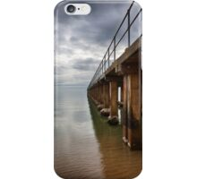 Dromana Pier iPhone Case/Skin