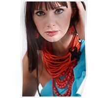 Oksana Headshot 1 Poster
