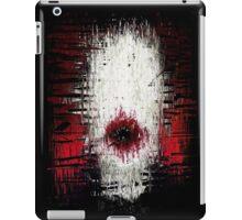 SlenderMan iPad Case/Skin