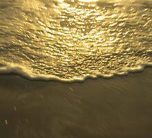 beach emotions by Carissa Hubrechsen