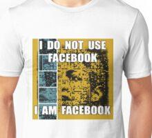I DO NOT USE I AM 07 Unisex T-Shirt