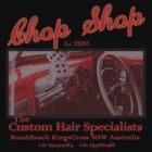 CHOP Shop HotRod by Chop Shop