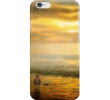 Sunset Walk iPhone Case/Skin