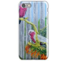 """""""Catching up with Friends"""" iPhone Case/Skin"""