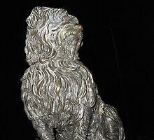 97 - GREYFRIAR'S BOBBY STATUE, EDINBURGH - 01 (D.E. 2010) by BLYTHPHOTO
