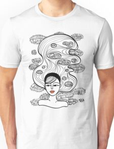 Lemon Grass Unisex T-Shirt