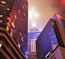 Hong Kong Magic by Lydia Griffiths