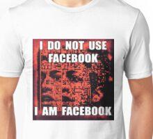 I DO NOT USE I AM 11 Unisex T-Shirt