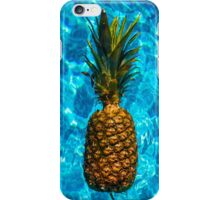 Pinapple  iPhone Case/Skin
