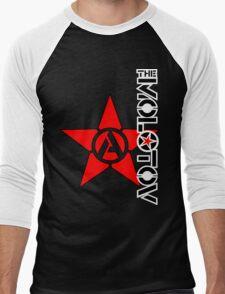 The MOLOTOV - NU STAR Men's Baseball ¾ T-Shirt