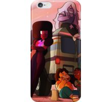 Steven Universe - Today Was a Good Day iPhone Case/Skin