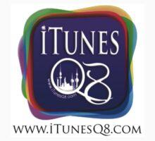 itunesq8 Blog logo One Piece - Short Sleeve