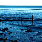The North Sea by Trevor Kersley