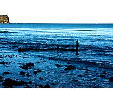The North Sea Photographic Print