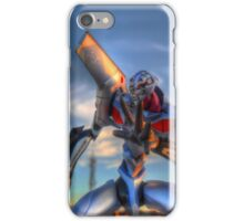 ©HCS-DA EVA04-Tower I iPhone Case/Skin