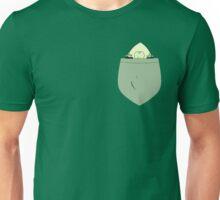 Peripocket Unisex T-Shirt
