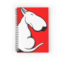 EBT Style Design Spiral Notebook