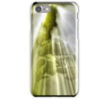 ©DA Alien Robot A iPhone Case/Skin