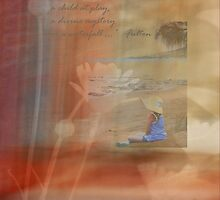The Silence of Contemplation by Chris Armytage™
