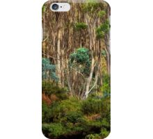 Gumtrees iPhone Case/Skin