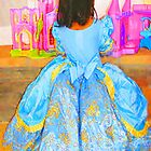 Bollywood Princess Cinderella by ATseemasugandh
