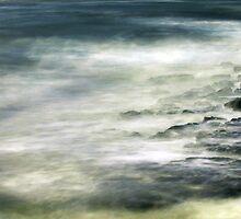 wave wandering.... by terezadelpilar~ art & architecture