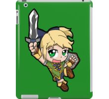 cassie iPad Case/Skin