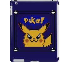 Pika! iPad Case/Skin