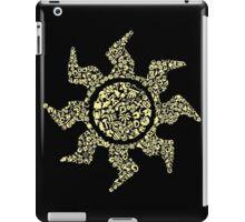 Plains Mosaic iPad Case/Skin