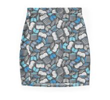 So Many Books... Pencil Skirt
