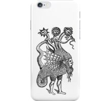Typhon iPhone Case/Skin