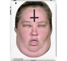 <3 Boo iPad Case/Skin