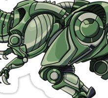 Mecha-Rex Sticker