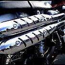 MOTOR:CYCLE by richbos