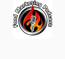 Food Marketing Podcast SWAG Unisex T-Shirt