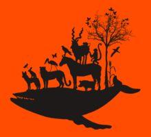 Nature's Ark T-Shirt