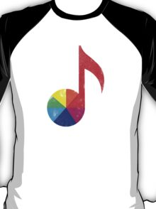 Music Theory T-Shirt