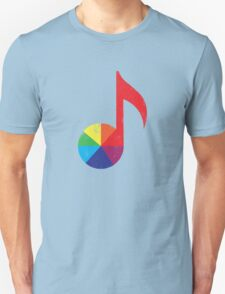 Music Theory Unisex T-Shirt
