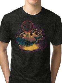 Swift Migration Tri-blend T-Shirt