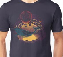 Swift Migration Unisex T-Shirt