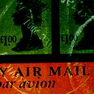 air mail by codswollop