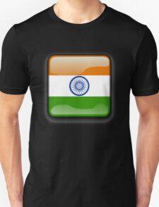 Indian Flag, Icon, India T-Shirt
