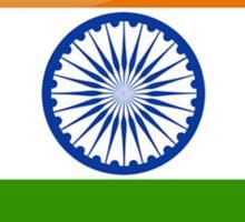 Indian Flag, Icon, India Sticker