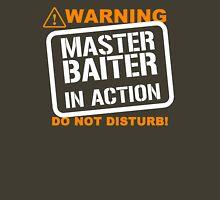 Masterbaiter in action Unisex T-Shirt