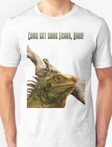 Come get some Lizard, Baby T-Shirt T-Shirt