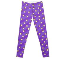 Monty Gotchy - Polka Leggings