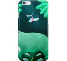 Chille Tid iPhone Case/Skin